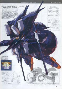 Advance of Zeta - Flag of the Titans - Vol. 6 34