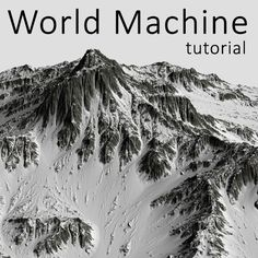 World Machine tutorial - Basic shapes, Iri Shinsoj on ArtStation at https://www.artstation.com/artwork/world-machine-tutorial-basic-shapes