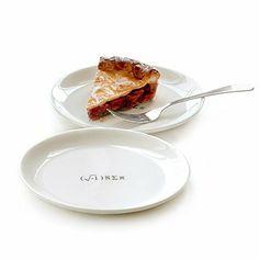 Amazon.com - i eight sum pi plates - Decorative Plates