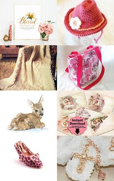 A Softer Touch by Deborah Mac Manes on Etsy--Pinned with TreasuryPin.com