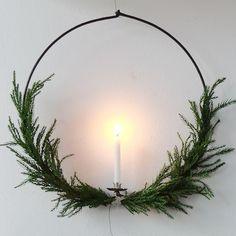 icu ~ La Maison Boheme: The Long Dark Night Christmas Crafts, Christmas Decorations, Xmas, Swedish Candle, The Long Dark, Minimalist Christmas, Cottage Interiors, Dark Night, Wonderful Time