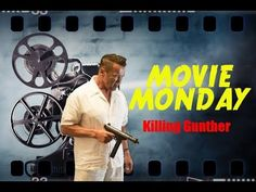 Movie Monday - Killing Gunther Review