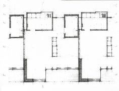Peter Zumthor, Housing for the Elderly, Masans, 1993 www.galinsky.com/buildings/elderly/