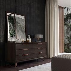 Bedroom Furniture Stores, Online Furniture Stores, Furniture Deals, Work Office Design, Office Designs, Bedroom Black, Black Bedrooms, Gothic Bedroom, Master Bedroom