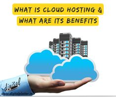 Cloud hosting is a lucrative web hosting instilled with the latest trend of technology innovation as a perfect solution to provide a suite of virtual services. Digital Marketing Services, Email Marketing, Content Marketing, Social Media Marketing, Cloud Computing, App Development, Platter, Innovation, Clouds