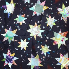 Twinkle twinkle. by thought  found / Sheila, via Flickr