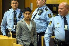 Joven que protestó por Ayotzinapa en entrega del Nobel será encarcelado de manera preventiva