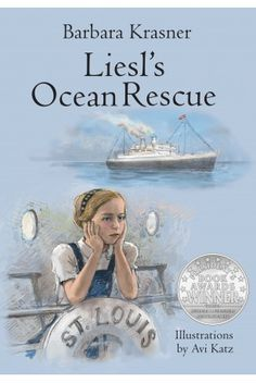 Liesl's Ocean Rescue is a worthy and strong addition to Holocaust literature and curriculum at the elementary school level. The book provides an excellent bibliography of additional resources and will facilitate teaching of a difficult but necessary subject. The poignant and uplifting account should encourage our children to stand up for what they believe is right and to make a positive difference in the lives of those less fortunate.