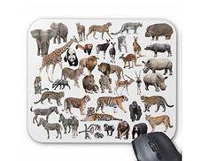 世界の動物のマウスパッド 2:フォトパッド( 世界の野生動物シリーズ ) 熱帯スタジオ http://www.amazon.co.jp/dp/B012UML4JG/ref=cm_sw_r_pi_dp_DE7Uvb0F6RE8Q