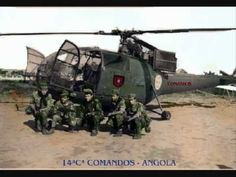 GUERRA COLONIAL 1961-74.wmv Colonial, Guinea Bissau, Portuguese, Military Vehicles, 4x4, Africa, Beauty Tips For Men, Special Forces, Loom Animals