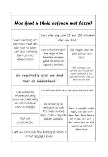 Thuis oefenen met lezen! De grotere versie vind je als download op de website. Dutch Language, Becoming A Teacher, Teacher Tools, Creative Teaching, Kids Education, Fun Learning, Spelling, Literacy, How To Become