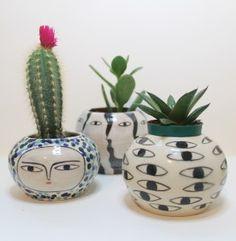 kinska plant pots