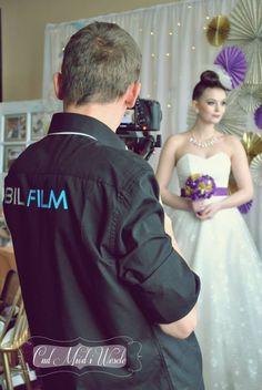Show Ślubne - Mewa - reportaż z wydarzenia. Za zdjęcie serdecznie dziękuje Cud Miód i Wesele.