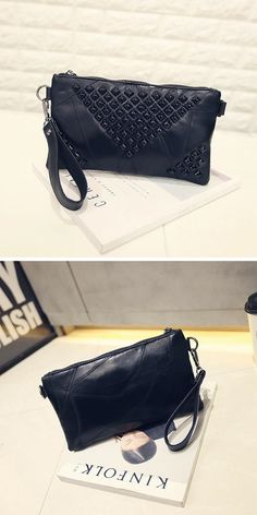 db3dd29b6e9b Soft Sheepskin Luxury  Clutch  Bag. ZORKET · Womens Bags ·  Women s PU  Leather Shoulder  Messenger Bag Fashion ...