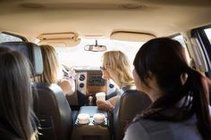 Teamwork makes the road trip dream work. Make your next vacation a group effort.