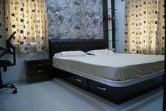 Wardrobe Door Designs, Wardrobe Doors, Bed Design, Building, Photos, Furniture, Home Decor, Cupboard Doors, Pictures