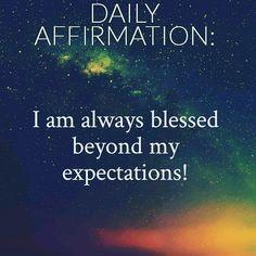 Life affirmation 💙 #