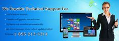 Facing troubles in installing a new Windows? Don't worry; we are here rendering an instant support for Windows Live Help at any time or at anywhere