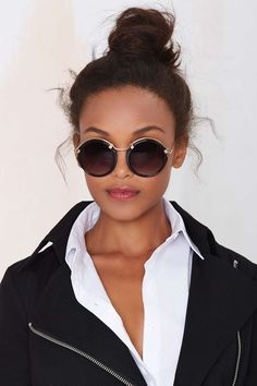 Spitfire A-Teen Shades | Shop What's New at Nasty Gal