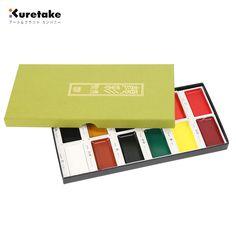 Paint Fine Quality. Painting Supplies 2 X Watercolour Stack Set 18 Colours