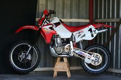 Jonny Campbell - XR 650 - Baja