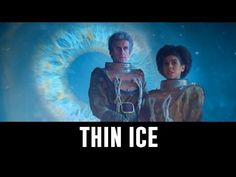 Doctor Who: 'Thin Ice' - BBC One TV Trailer