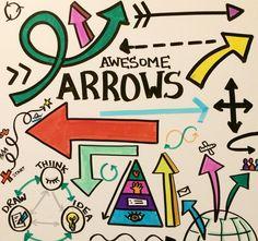 Arrows - By: Diane Bleck