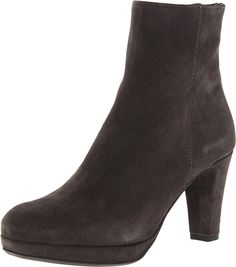 La Canadienne Women's Monacco Ankle Boot >>> This is an Amazon Affiliate link. More info could be found at the image url.