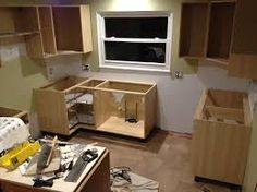 Image result for kitchen house new build New Builds, Home Kitchens, Building, House, Image, Home, Buildings, Kitchen, Haus