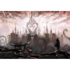 Google Image Result for... ❤ liked on Polyvore featuring alice madness returns