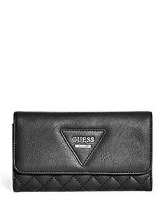 30 Best GUESS BÖRSEN images | Wallet, Guess purses, Womens