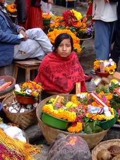 Culture & Etiquette for traveling in Nepal