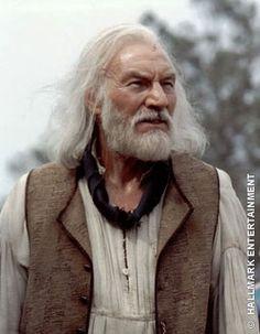 Wheel of Time casting: Patrick Stewart as Thom Merrilin.