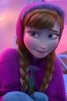 Anna Frozen, Disney Frozen Elsa, Disney Princess, Disney Characters, Drawings, Winter, Art, Snow Queen, Princess