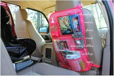 "The hang up activity organizer keeps us ""together"" on the go.  www.mythirtyone.com/lisamiller31"