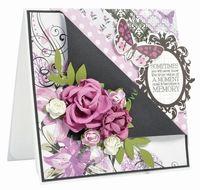 Violet Crush Card 4