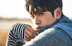 GOT7 Flight Log - Arrival Exclusive B-Cut's ~ Jinyoung
