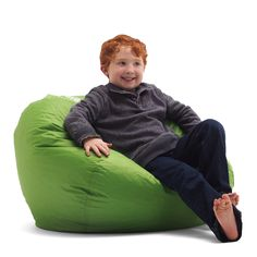Flash Furniture Small Solid Green Kids Bean Bag Chair Kemo Land - Buy flash furniture kids car chair hr 10 red gg at beyond stores