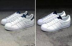 9fb1335c27bb Adidas Originals Superstar Camo 15 White Navy B33822  195.00