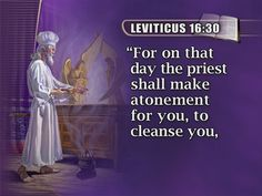 Day of Atonement | Sabbath Sermons