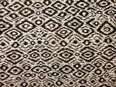 VF136-12 Jacques Diamonds - Geometric Jacquard Double-Knit Fabric