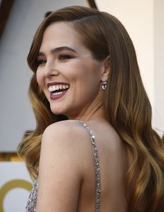 Zoey Deutch attends the 90th Annual Academy Awards at Hollywood & Highland Center on March 4, 2018 in Hollywood, California.