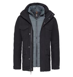 parka homme hiver timberland