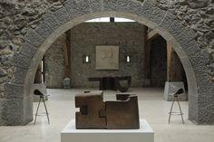 STUA Chillida Museo