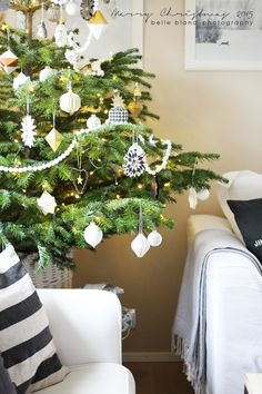 BELLE Blanc: Merry Christmas 2015