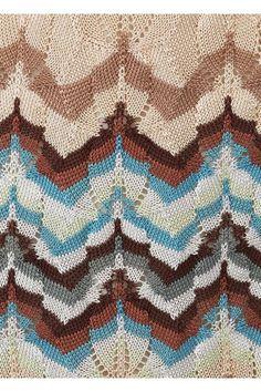 View album on Yandex. Knitting Charts, Lace Knitting, Knitting Stitches, Knit Crochet, Crochet Stitches Patterns, Lace Patterns, Stitch Patterns, Knitting Patterns, Missoni