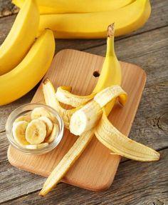 Ne jetez plus les peaux de bananes | Recettes de cuisine | marciatack.fr