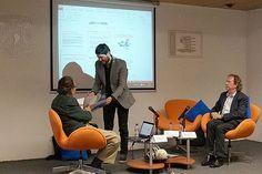Conferencia: Complejidad y Prospectiva, Dr. Rafael Pérez-Taylor y Dr. Felipe Lara. Segunda Sesión. Entrega de Constancias, Seminario: Visiones sobre Mediación Tecnológica en Educación, 13 de junio de 2016.