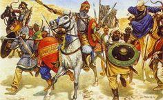 Arab Conquest