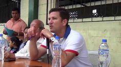 Alcalde Urrutia rendirá cuentas a Ventanenses